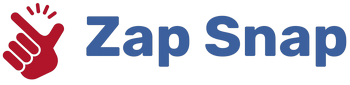Zap Snap IO