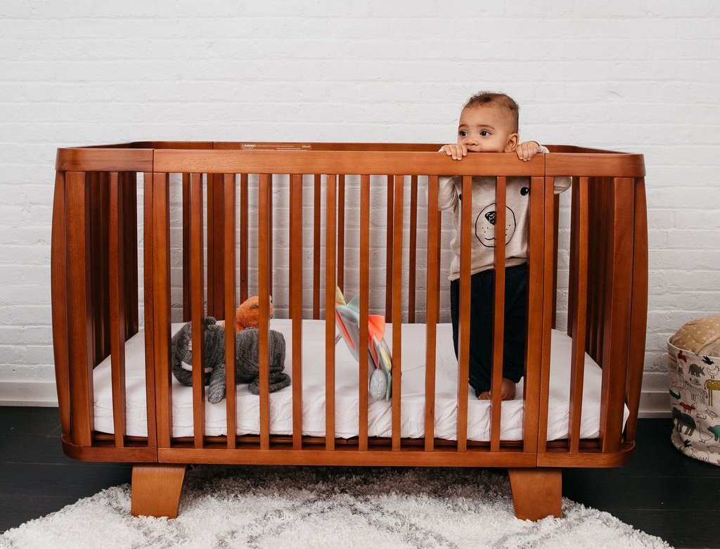Find the Best Crib for Your Baby