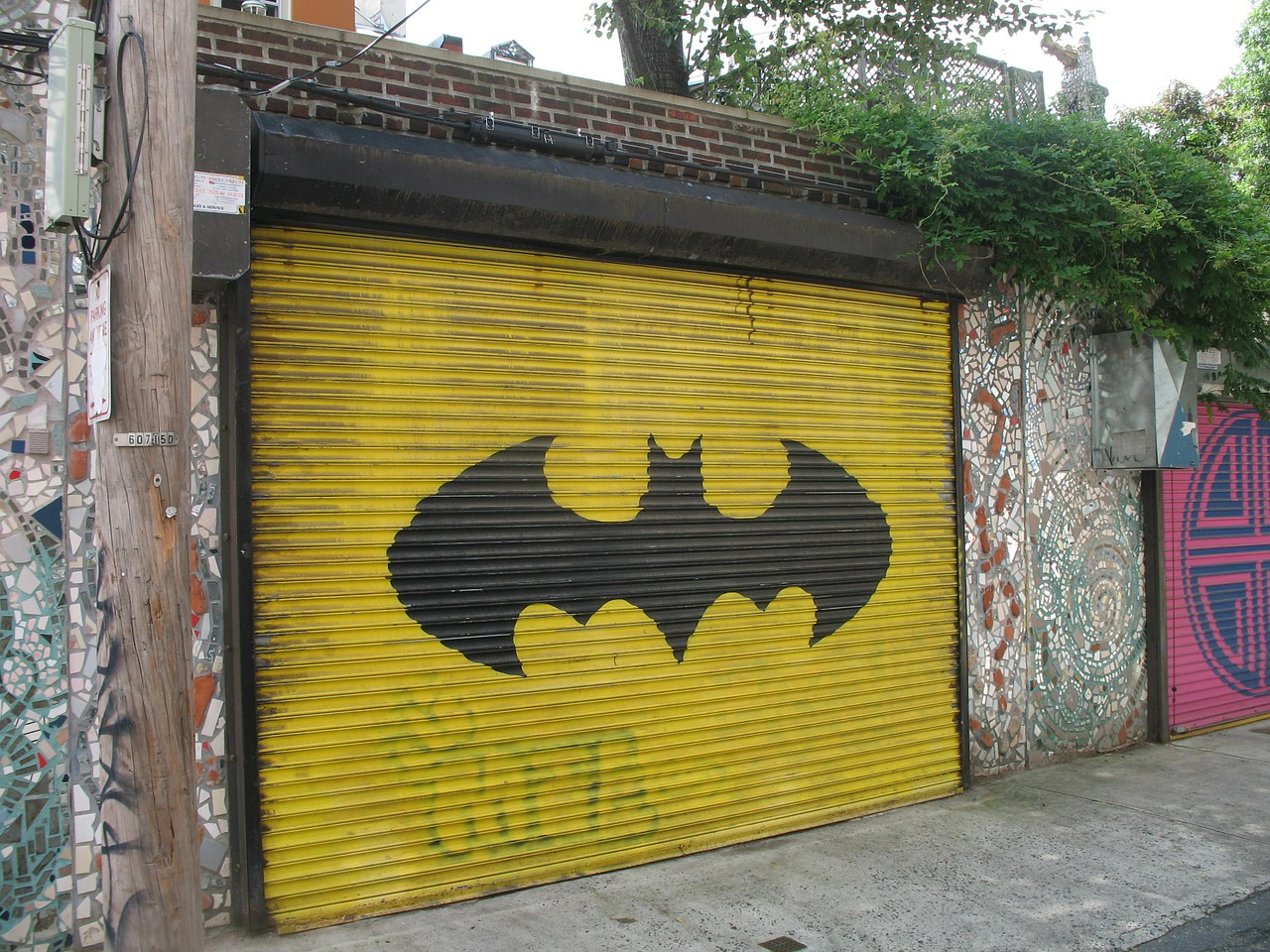 List Of The Most Interesting Batman Car Accessories