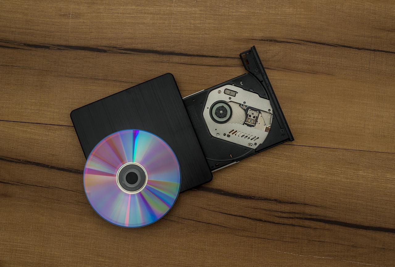 Only The Best 5 External DVD Drives Reviewed